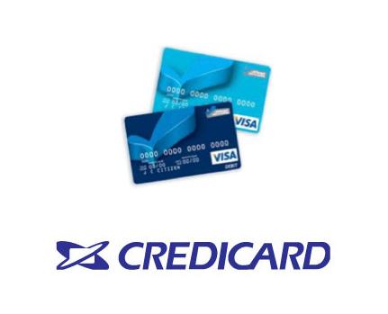 Como solicitar Cartão de Crédito Credicard Exclusive Visa Platinum
