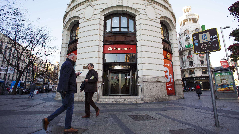 Saiba como solicitar Empréstimo no Santander