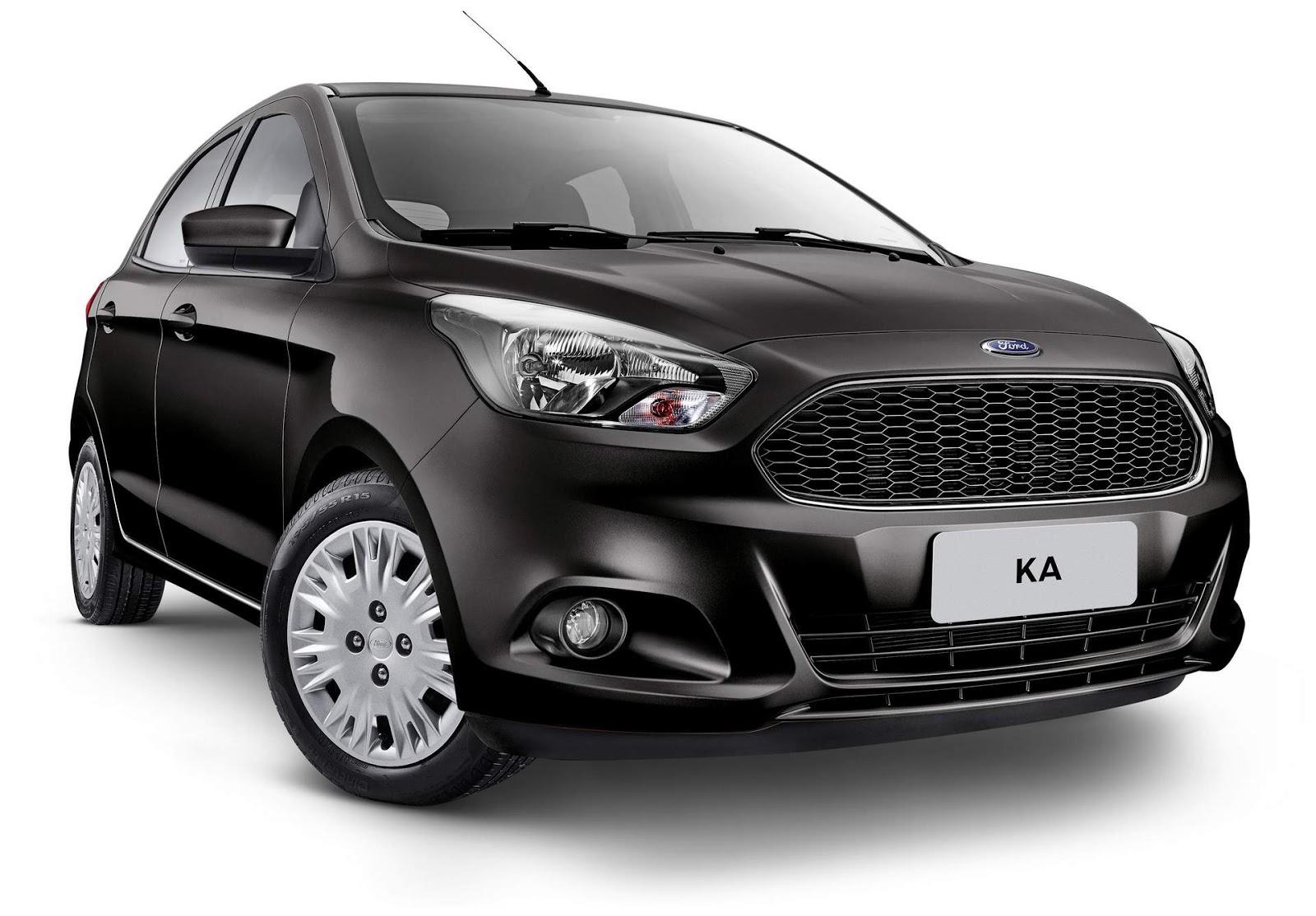 simular o financiamento do Ford Ka
