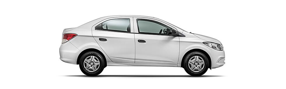 simular o financiamento do Chevrolet Prisma