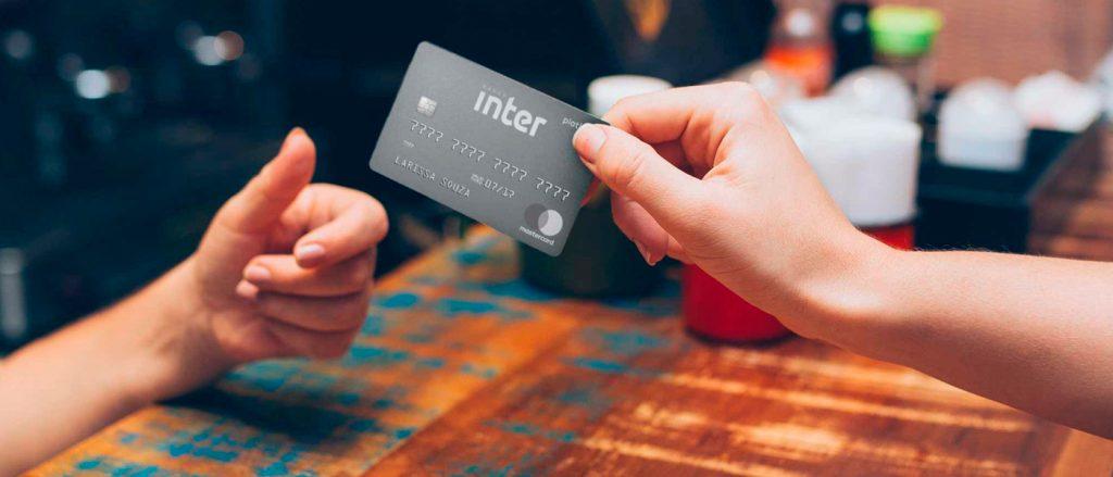 Cartão de Crédito do Banco Inter