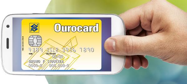 Cartão de Crédito do BB