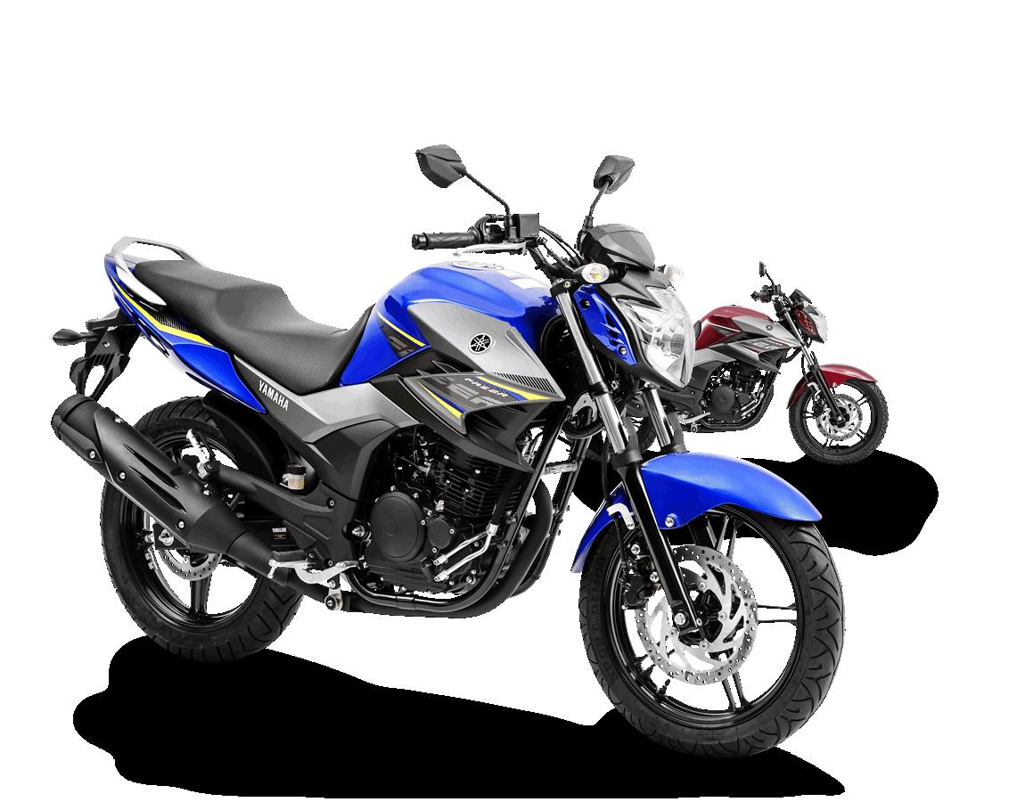 simular o financiamento da Yamaha Fazer 250