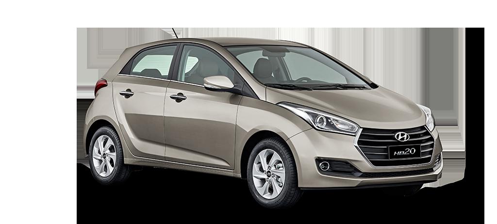 simular o financiamento do Hyundai HB20