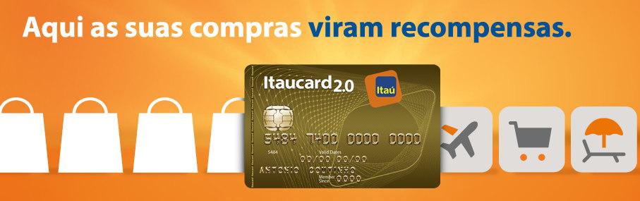 Cartão de Crédito do Itaú