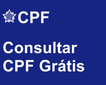 Como consultar seu CPF na SERASA. Veja!